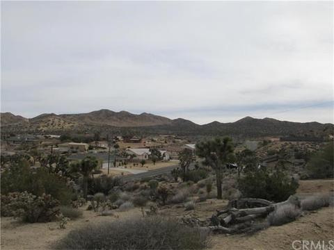 8370 Elk, Yucca Valley, CA 92284