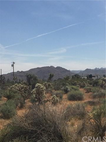 6910 Juniper Rd, Joshua Tree, CA 92252