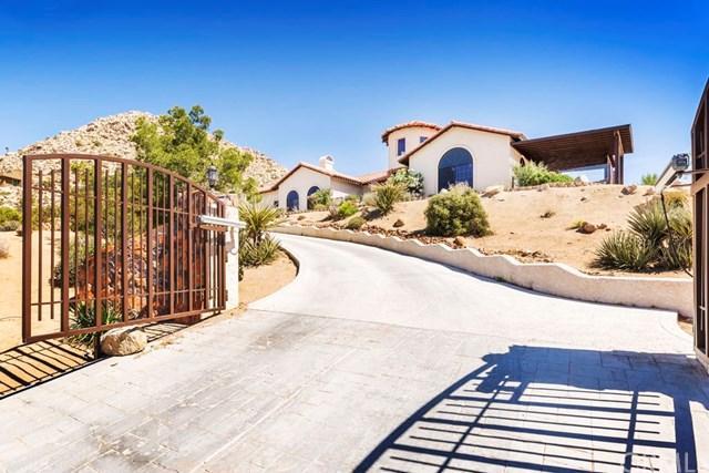 57516 Bandera Rd, Yucca Valley, CA 92284