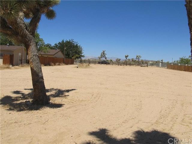 0 Avalon, Yucca Valley, CA