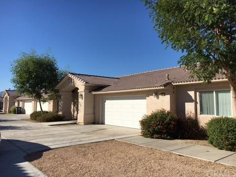 13098 Ocotillo Rd, Desert Hot Springs, CA 92240