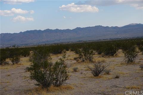 0 Sunny Sands, Joshua Tree, CA 92252