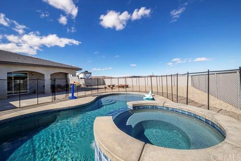 69550 Indian Trail, 29 Palms, CA 92277