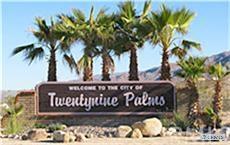 6889 Que Pas Lane, 29 Palms, CA 92277