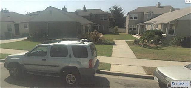 0 Halldale Ave, Gardena, CA 90247