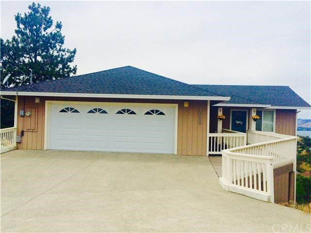 10828 Skyview Dr, Kelseyville, CA