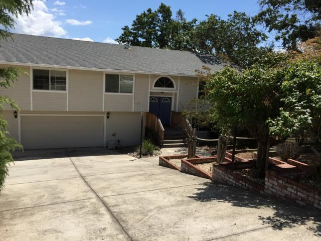 4360 Oak Ave, Lakeport, CA