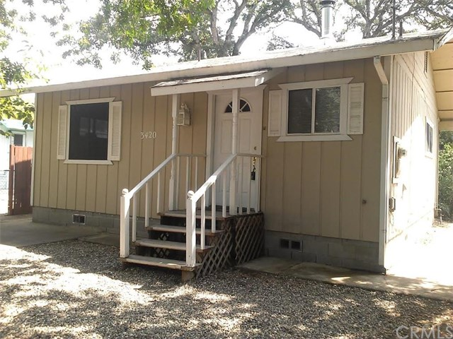 3420 Harrison St, Clearlake, CA