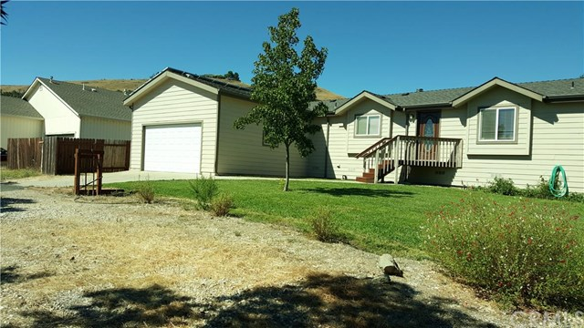 4155 Genevieve St, Lakeport, CA
