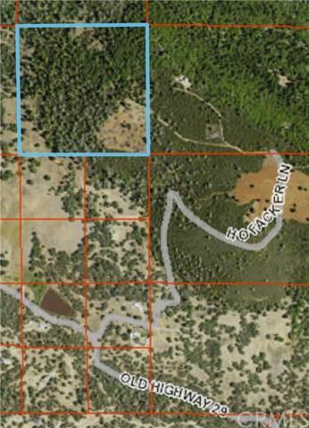 16864 Hofacker Ln, Lower Lake, CA 95457