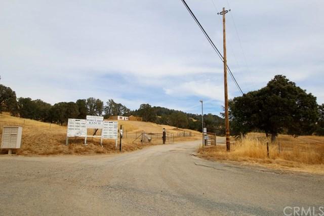 16864 Hofacker Lane, Lower Lake, CA 95457