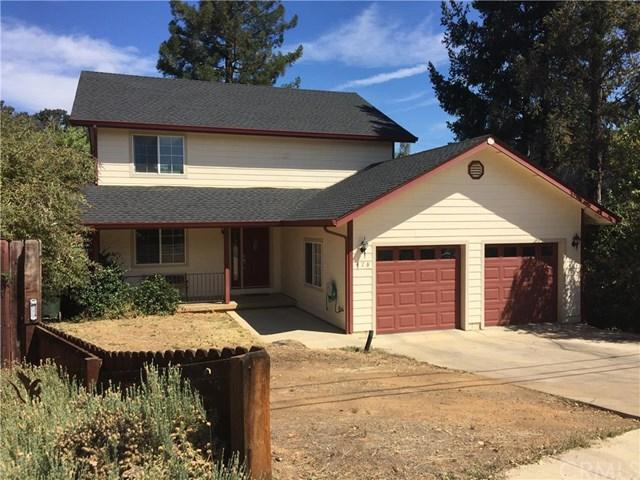 478 Fairview Way, Lakeport CA 95453