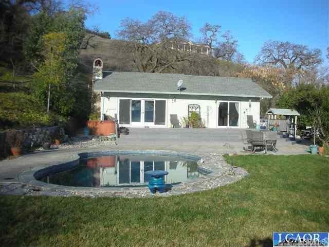 3827 Lakeshore Blvd, Lakeport CA 95453