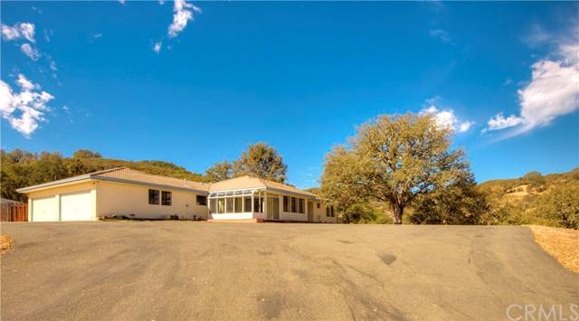 4645 Scotts Valley Rd, Lakeport CA 95453