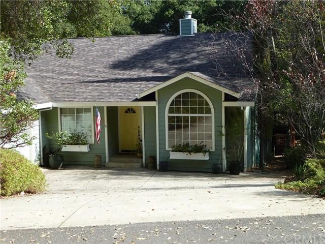 2790 Greenway Dr, Kelseyville, CA