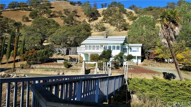 12605 Lakeshore Dr, Clearlake, CA