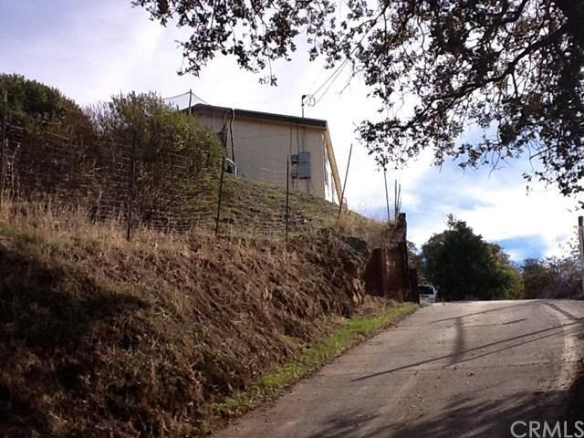 4212 Foothill Dr, Lucerne CA 95458
