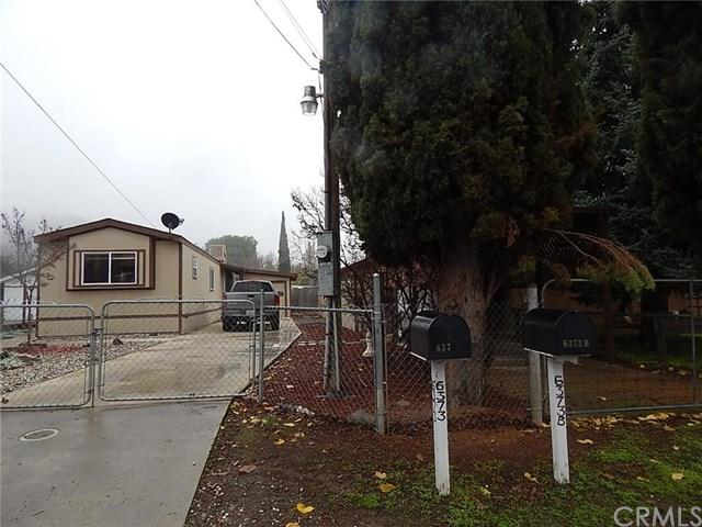 6373 14th Ave, Lucerne CA 95458