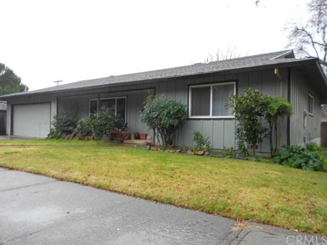 609 20th St, Lakeport CA 95453
