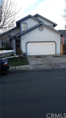 3173 Bartram Cir, Clearlake, CA