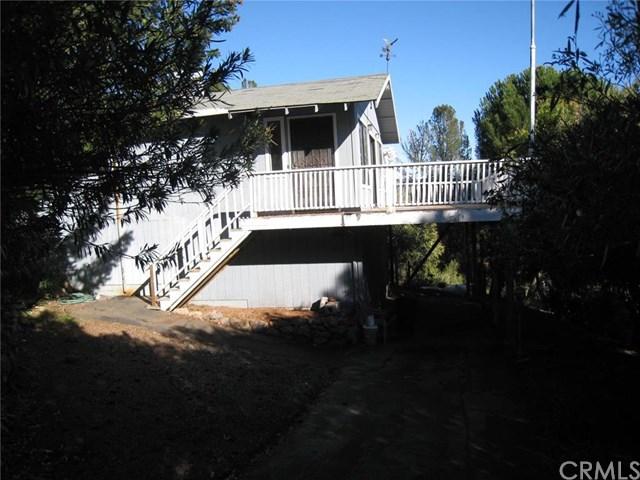 3605 Knob Cone Dr, Kelseyville, CA
