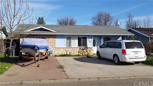 337 Alterra Dr, Lakeport, CA