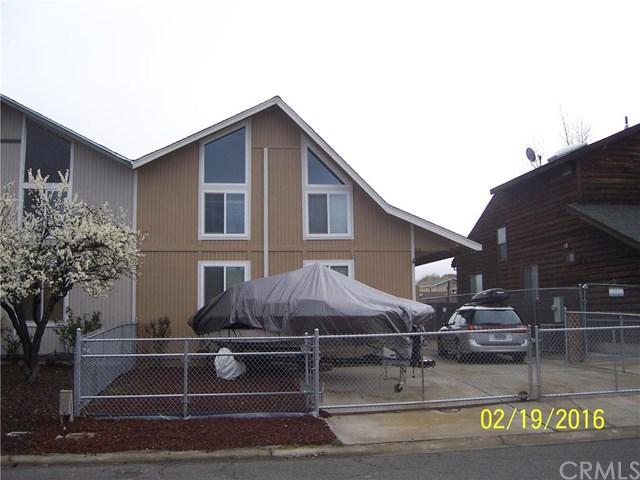 696 Bass Ln, Clearlake Oaks, CA