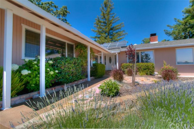 4005 Hill Rd, Lakeport, CA