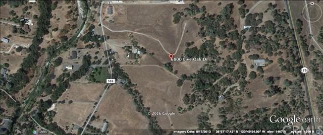 6800 Live Oak Dr, Kelseyville, CA 95451