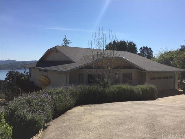 3542 Crestwood Dr, Kelseyville, CA 95451