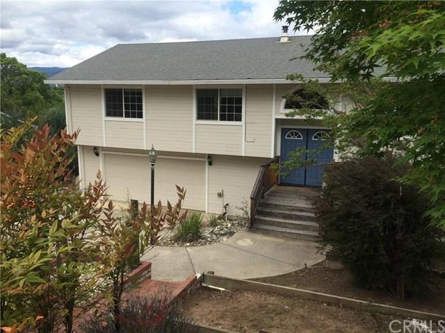 4360 Oak Ave, Lakeport, CA