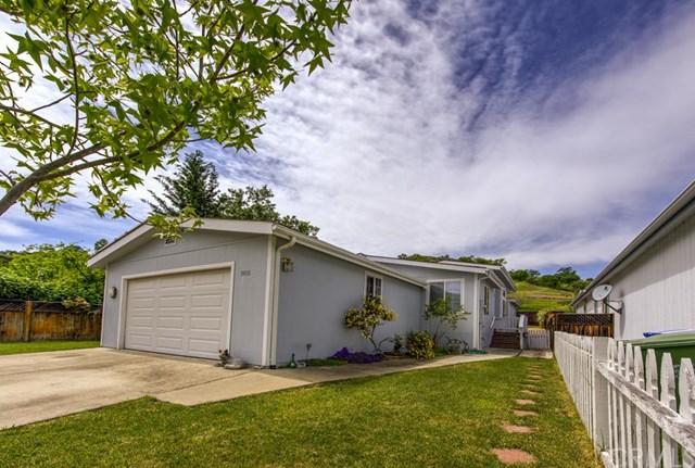 3900 Griner St, Lakeport, CA