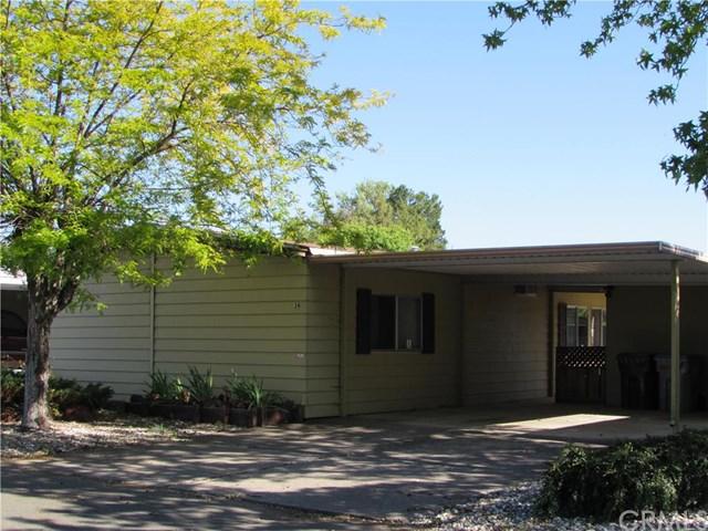 1800 S Main Street #36, Lakeport, CA 95453