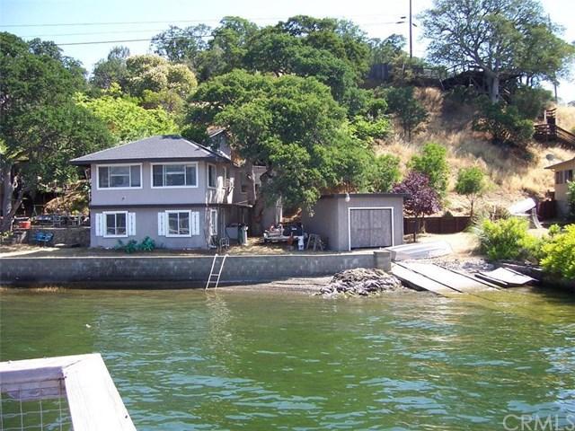 10685 Lakeshore Dr, Clearlake, CA