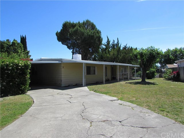 1800 S Main #5, Lakeport, CA 95453