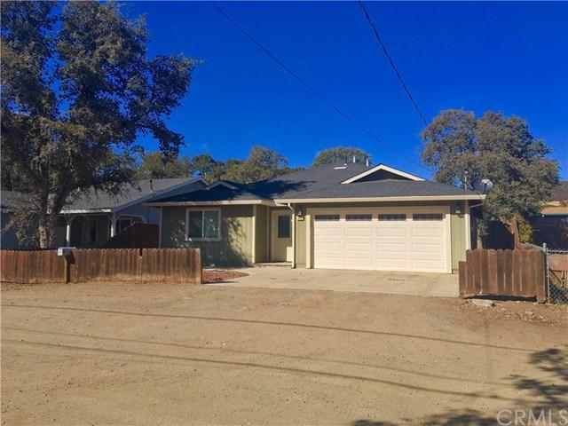 16426 34th Ave, Clearlake, CA 95422