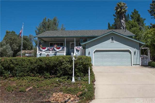 18500 N Shore Dr, Hidden Valley Lake, CA 95467