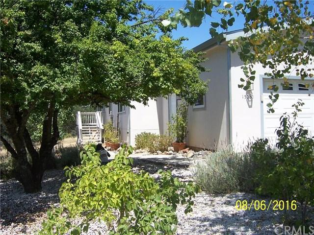 15080 Lakeview Ave, Clearlake, CA 95422