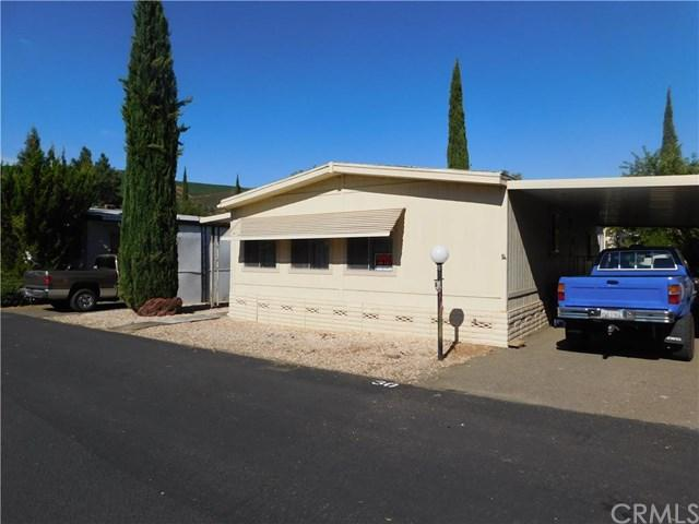 400 Sulphur Bank Dr #30, Clearlake Oaks, CA 95423