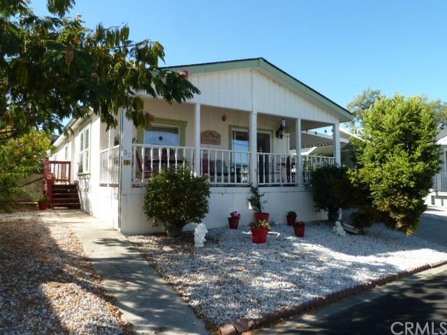 5830 Robin Hill Drive #32, Lakeport, CA 95453