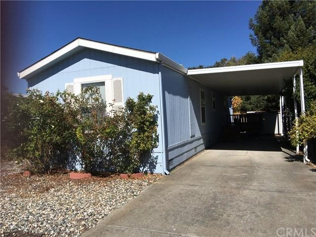 5330 Lakeshore Blvd #42, Lakeport, CA 95453