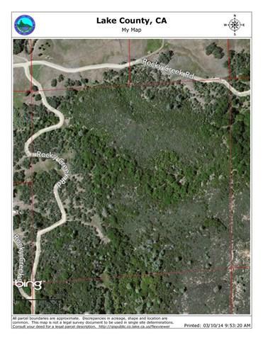 9400 Rocky Creek Rd, Lower Lake, CA 95457