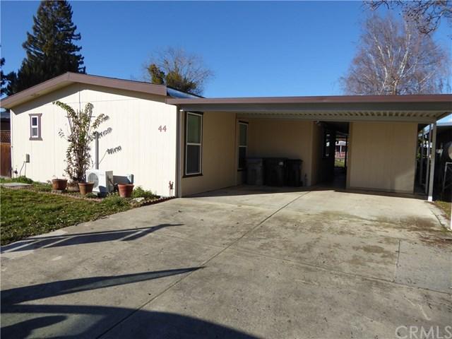 1800 S Main Street #44, Lakeport, CA 95453