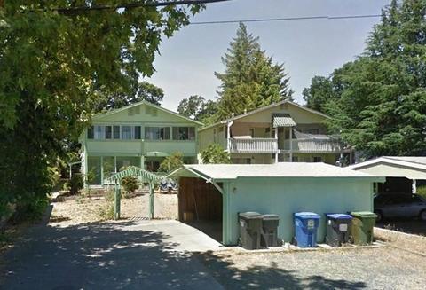 2661 Lakeshore Blvd, Lakeport, CA 95453