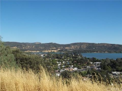 12324 Mountain View Dr, Clearlake Oaks, CA 95423