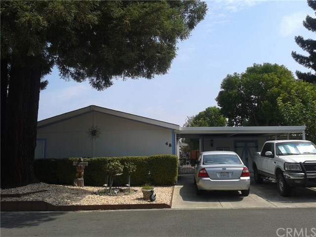 1800 S Main St #48, Lakeport, CA 95453