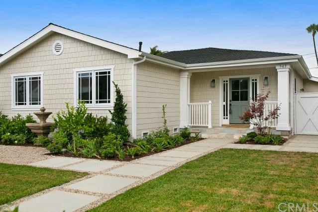 543 San Bernardino Ave, Newport Beach, CA