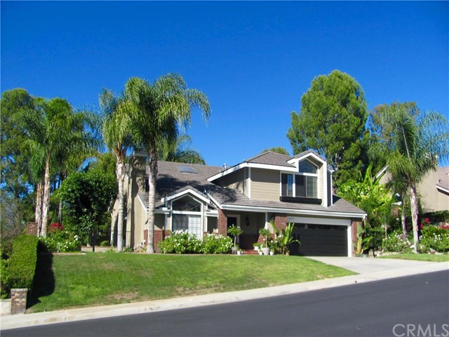 28591 Mill Pond, Mission Viejo, CA