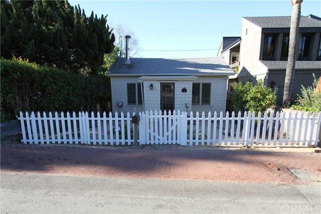 1443 Catalina, Laguna Beach, CA