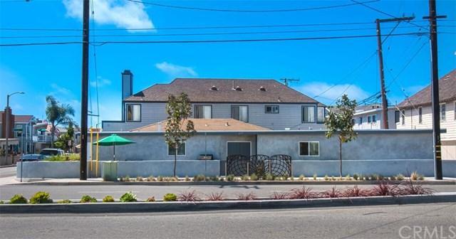 4601 W Balboa Blvd, Newport Beach, CA 92663